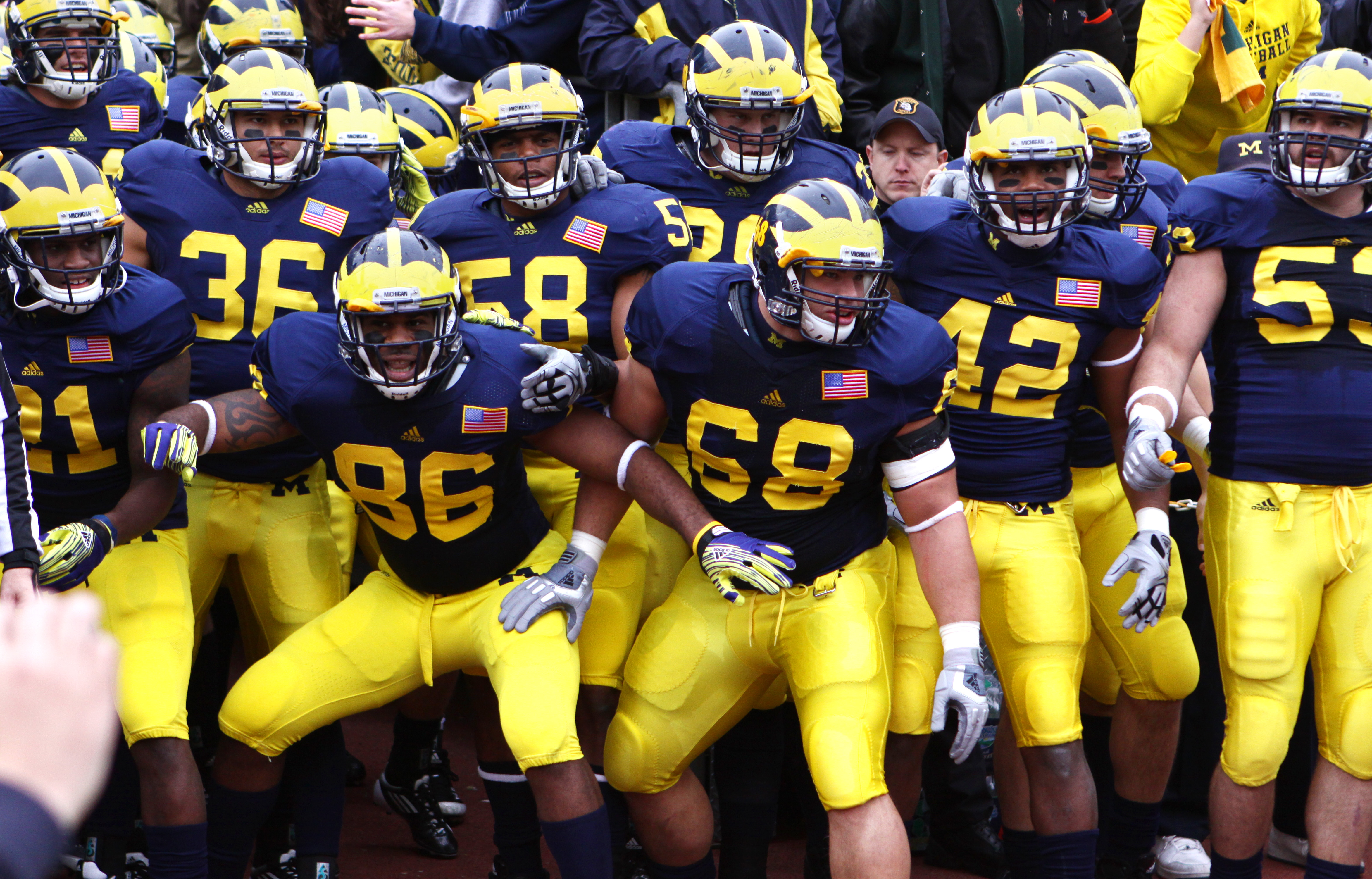 Favorite uniforms of your team cfb for M go fish