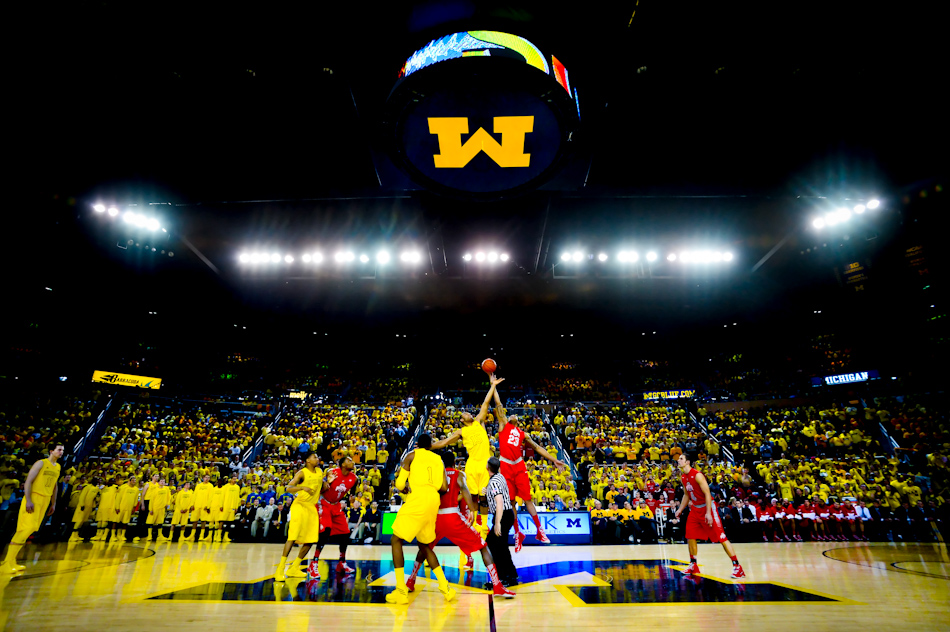 2016 michigan basketball best guess recruiting class for M go fish