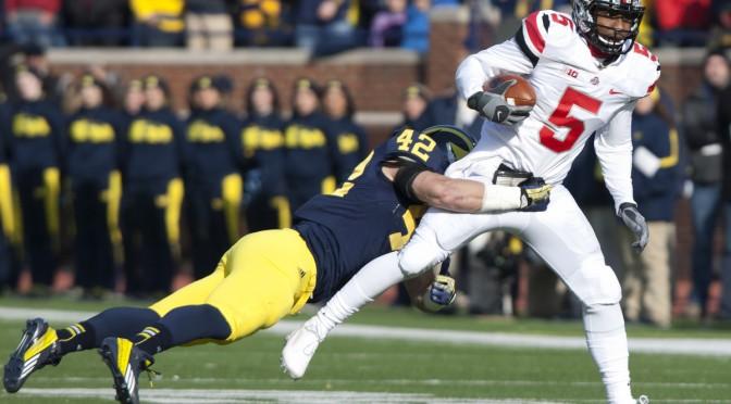 Photo Credit: Patrick Record   The Ann Arbor News