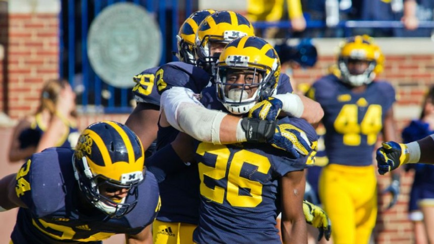 Jourdan Lewis. (via ESPN.com)