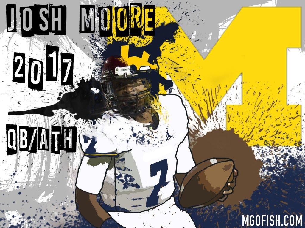 Josh Moore edit by Brandon Whitaker