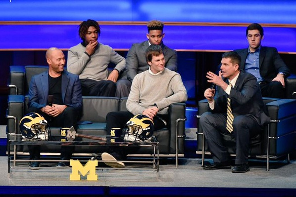 Nsd video interview michigan 39 s 2016 early enrollees mgofish for M go fish