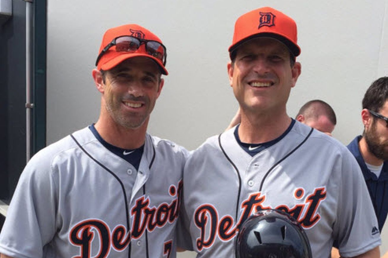 Photo Credit: Detroit Tigers PR/Bless You Boys