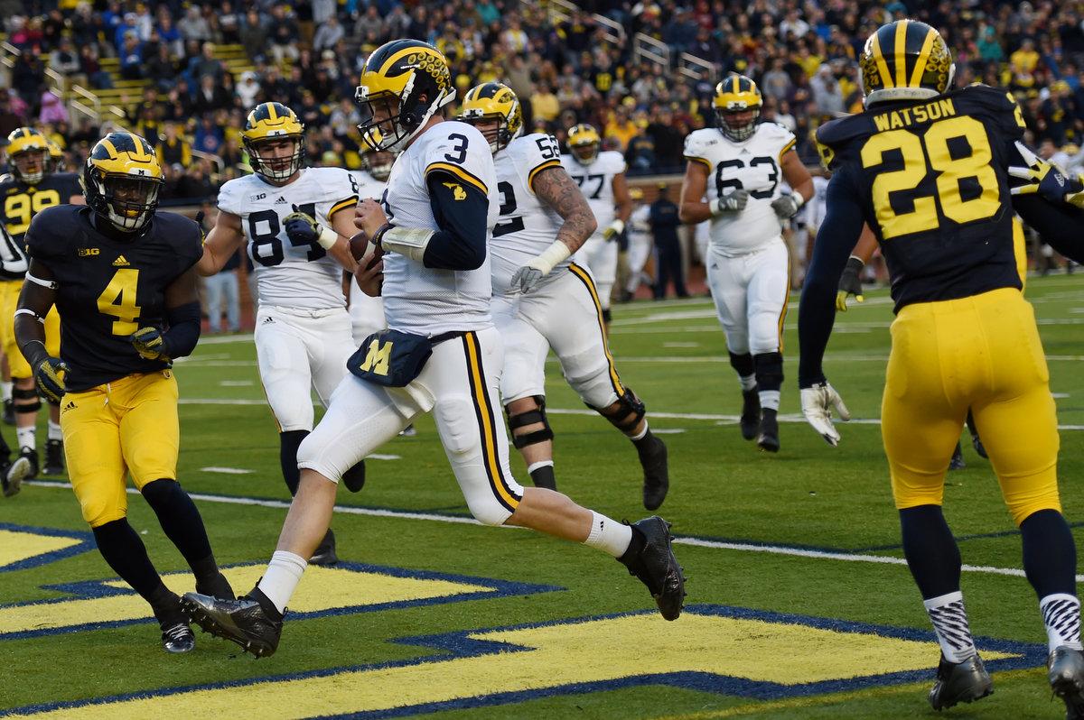 Photo Credit: Melanie Maxwell/ The Ann Arbor News