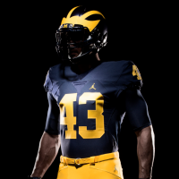 Photo Credit: Nike/GoBlueHailMichigan.com