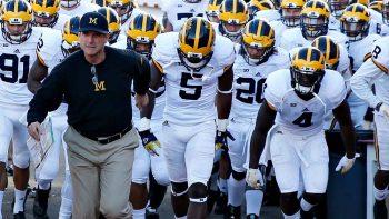 Permalink to: Fish's 2016 Michigan Football Season Prediction