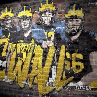Photo Credit: Aaron Bills/Michigan Football