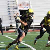 Photo Credit: US Army All-American Bowl