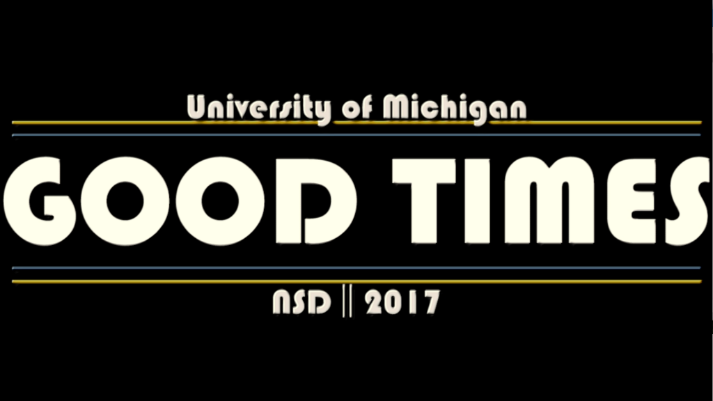 Good times michigan 39 s 2017 national signing day hype for M go fish