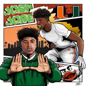 2018 DB Josh Jobe commitment edit (art by Brandon Whitaker)