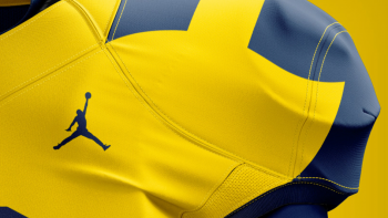 Permalink to: Yay or Nay?: Check Out the Internet's Most Realistic Maize Uniform Concept Yet