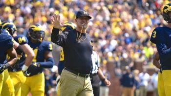 Permalink to: Fish's 2017 Michigan Football Season Prediction