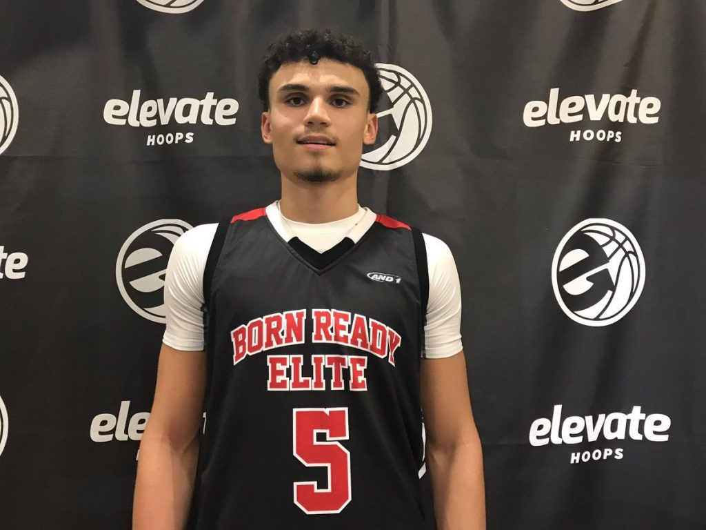 Coming to Crisler: 2018 SG Adrien Nunez Commits to Michigan | MGoFish
