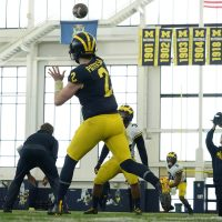 Photo Credit: Michigan Football/MGoBlue.com