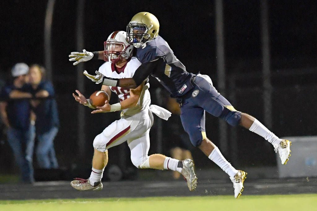 Photo Credit: Dale Zanine/GwinnettPrepSports
