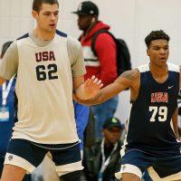 Photo Credit: USA Basketball