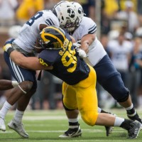 Ryan Glasgow via MGoBlue.com