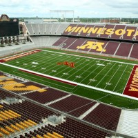 TCF Bank Stadium. (via bringmethenews.com)