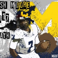 Josh Moore edit by Brandon Whitaker