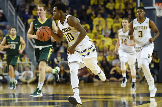 Photo via Melanie Maxwell | The Ann Arbor News