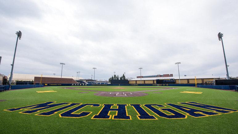 Photo Credit: Michigan Athletics, Leah Howard