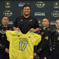 Photo Credit: U.S. Army All-American Bowl