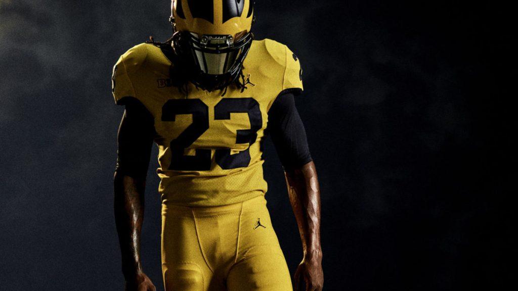 Photo Credit: Michigan Football