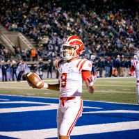 Photo Credit: Mark Bausman/OC Sports Zone